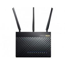 Маршрутизатор Ethernet Asus RT-AC68U