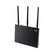 Маршрутизатор ADSL Asus DSL-AC68U