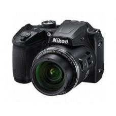 Фотокамера Nikon Coolpix B500 Black (VNA951E1)
