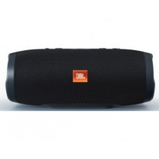 Портативная акустика JBL Charge 3 Black (JBLCHARGE3BLKEU)