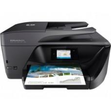 МФУ цветной печати HP OfficeJet Pro 6970 c Wi-Fi (J7K34A)