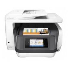 МФУ цветной печати HP OfficeJet Pro 8720 с Wi-Fi (D9L19A)