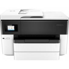МФУ цветной печати HP OfficeJet Pro 7740 с Wi-Fi