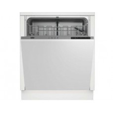 Посудомоечная машина встраиваемая Beko DIN14210