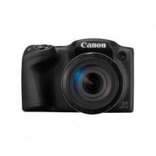 Фотокамера Canon PowerShot SX430 IS Black