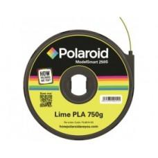 PLA картридж для 3D-принтера Polaroid ModelSmart 250s Lime (3D-FL-PL-6014-00)