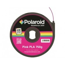 PLA картридж для 3D-принтера Polaroid ModelSmart 250s Pink (3D-FL-PL-6016-00)