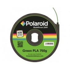 PLA картридж для 3D-принтера Polaroid ModelSmart 250s Green (3D-FL-PL-6018-00)