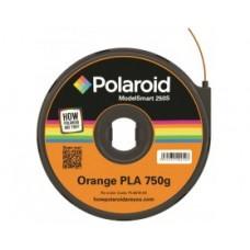 PLA картридж для 3D-принтера Polaroid ModelSmart 250s Orange (3D-FL-PL-6019-00)