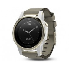 Смарт-часы Garmin Fenix 5S Sapphire with Metal Band (010-01685-13)