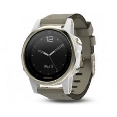 Смарт-часы Garmin Fenix 5S Sapphire with Metal Band (010-01685-13)