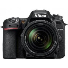 Фотокамера зеркальная Nikon D7500 + 18-140VR (VBA510K002)