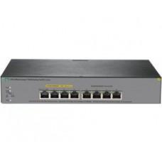 Коммутатор локальной сети (Switch) HP 1920S 8G PPoE+ (JL383A)