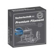 Нитка для PLA-картриджа Fishertechnik Blue 500 гр (FT-539137)