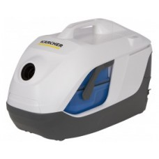 Пылесос для с/у с аквафильтром Karcher DS 6 Premium