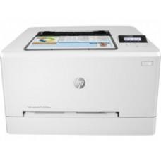 Принтер для цветной печати HP LaserJet Pro M254nw с Wi-Fi (T6B59A)