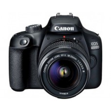 Фотокамера зеркальная Canon EOS 4000D 18-55 DC III (3011C004AA)