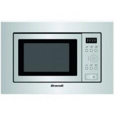 Микроволновая печь (СВЧ) встраиваемая Brandt BMS6112X