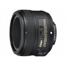Объектив к фотокамере Nikon 50mm f/1.8G AF-S