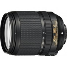 Объектив к фотокамере Nikon AF-S DX NIKKOR 18-140mm f/3.5–5.6G ED VR
