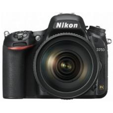 Фотокамера зеркальная Nikon D750 Kit 24-120mm