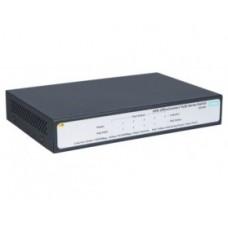 Коммутатор локальной сети (Switch) HP 1420-5G (JH328A)