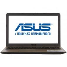 Ноутбук Asus R540LA-DM986T Black