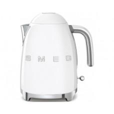 Электрический чайник Smeg KLF03WHEU (білий)