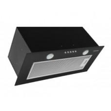 Вытяжка встраиваемая Perfelli BI 6562 A 1000 BL LED Glass