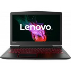 Ноутбук игровой Lenovo Legion Y520-15IKBN (80WK00UVRA) Black