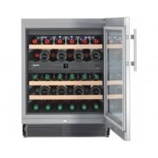 Винный шкаф Liebherr UWTes1672
