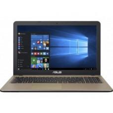 Ноутбук Asus D540NA-GQ059T Black