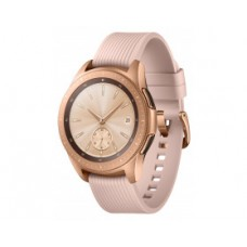 Смарт-часы Samsung Galaxy Watch 42мм Gold (SM-R810NZDASEK)