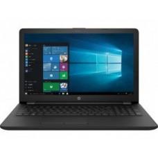 Ноутбук HP 15-ra021ur (3FY32EA) Black
