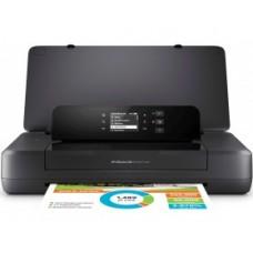 Принтер для цветной печати HP OficeJet 202 mobile (N4K99C) c Wi-Fi