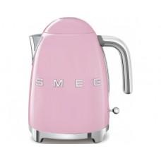 Электрический чайник Smeg KLF03PKEU