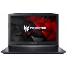 Ноутбук игровой Acer Predator Helios 300 PH315-51-58EG (NH.Q3FEU.019) Obsidian Black