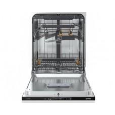 Посудомоечная машина встраиваемая Gorenje GV 66161