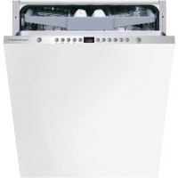 Встраиваемая посудомоечная машина Kuppersbusch IGVS 6509.5