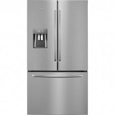 Холодильник с морозильной камерой Electrolux EN6086JOX