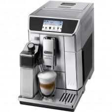 Кофемашина автоматическая Delonghi PrimaDonna Elite ECAM 650.85.MS
