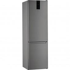 Холодильник с морозильной камерой Whirlpool W7 911O OX