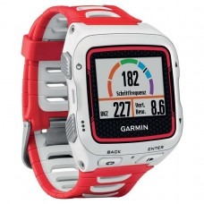 Спортивные часы Garmin Forerunner 920XT White/Red Watch Only (010-01174-11)