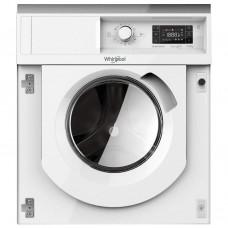 Стирально-сушильная машина автоматическая Whirlpool BI WDWG 75148 EU