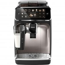 Кавомашина автоматична Philips LatteGo 5400 Series EP5447/90