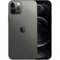 Смартфон Apple iPhone 12 Pro Max 128GB Dual Sim Graphite (MGC03)