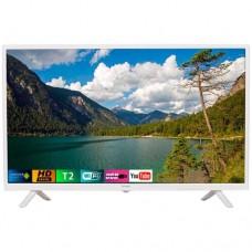 Телевизор BRAVIS LED-32G5000 Smart + T2 White