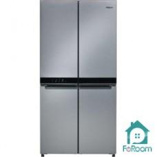 Холодильник с морозильной камерой Whirlpool WQ9 B2L